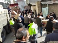 GENÇLİK MECLİSİ - Atakum 'Depremzedeler' İçin Kenetlendi