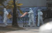 PAZAR GÜNÜ - Avustralya'da 5'İnci Korona Virüsü Vakası Tespit Edildi
