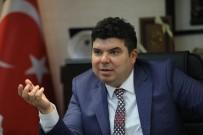 Başkan Kılıç Kapanışının Yıl Dönümünde 'Köy Enstitüsü' Çağrısı Yaptı