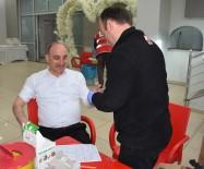 Başkan Kılıç'tan 'Kan Ver Hayat Kurtar' Kampanyasına Destek