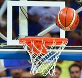 HİDAYET TÜRKOĞLU - Basketbol Erkekler Türkiye Kupası'nın İsim Sponsoru Belli Oldu
