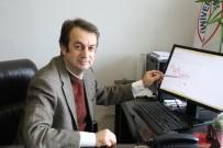 FAY HATTI - BEÜ Mühendislik Fakültesi Dekanı Prof. Dr. Hakan Kutoğlu Açıklaması