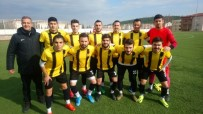 MESUT YILMAZ - Bilecik 1. Amatör Lig'in Yeni Lideri Bayırköyspor