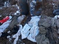 UZMAN JANDARMA - Bitlis'te Terör Örgütüne Ait 5 Sığınak Bulundu