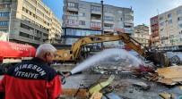 Bulancak Durağı Ve Şehir Girişi Projesi İçin İlk Kazma Vuruldu