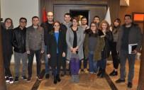 İŞ SAĞLIĞI - Çerkezköy TSO'nun Standart Eğitimlerine Tam Not