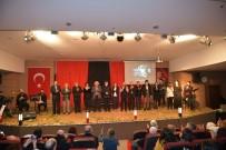 NAZIM HİKMET - Çiğli'de Nazım Hikmet Gecesi