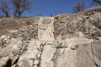 JEOLOJI - Deprem Tarihi Ören Yerini Vurdu