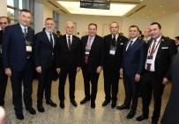 Dış Ekonomik İlişkiler Kurulu'nda Bursa'nın Temsili Arttı