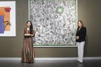 Dünyaca Ünlü Ressamlar İstanbul'da