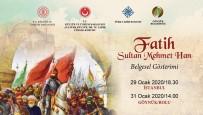 Fatih Sultan Mehmet Han Belgeseli İzleyiciyle Buluşacak