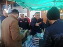 Gaziantep Büyükşehir Belediyesi Depremzedelerin Yanında