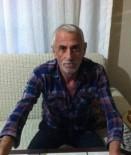 Hava Almak İçin Çıktığı Balkondan Düşen Yaşlı Adam Öldü