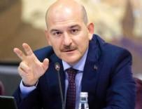 SÜLEYMAN SOYLU - HDP'li belediyenin yardımı neden kabul edilmedi?