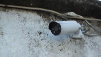 Hırsızlıktan Bıkan Köylüler İmece Usulü Kamera Sistemi Kurdu