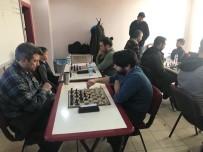 Hızlı Ve Yıldırım Satranç Turnuvası Tamamlandı