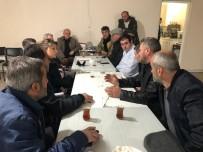 Hüyük'te 'Haydi Hüyük Elazığ'a El Ver' Adlı Yardım Kampanyası