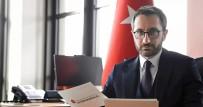 İLETIŞIM - İletişim Başkanı Altun'dan 'Basın Kartı' Açıklaması