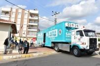 Kepez'de Kansere Karşı İşbirliği Protokolü
