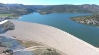 Kilis İçme Suyu İhale Hattının Döşenmesi Tamamlandı