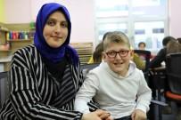 Küçük Mert Ali, Aldığı Eğitimle Sosyalleşti