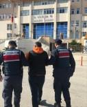 SAHTE KİMLİK - Mersin'de 8 Ayrı Suçtan Aranan 1 Kişi Yakalandı
