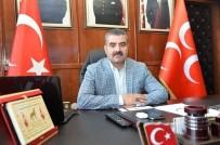 DEVLET BAHÇELİ - MHP Malatya İl Başkanı Görevinden Ayrıldı