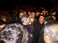 AHMET AYDIN - Milletvekili Aydın'dan Depremzedelere Destek