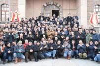 TOPLU İŞ SÖZLEŞMESİ - Muş Belediyesinde Toplu Sözleşme Sevinci