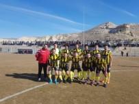 Nevşehir 1.Amatör Lig'de 9.Hafta Maçları Oynandı