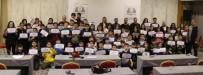Öğrenciler Sömestr Dil Kamplarına Girdi
