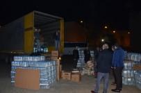 Ordu'dan Deprem Bölgesine Yardım Gönderildi