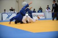 Osmangazili Judoculardan 5 Madalya