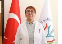GRIP AŞıSı - Prof. Dr. Duygu Perçin Renders Açıklaması 'Kütahya İçin Korona Virüs Enfeksiyonu Tehdidi Bulunmuyor'