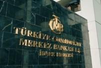 MERKEZ BANKASı - Reel Kesim Güven Endeksi 0,5 Puan Arttı