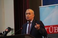 MILLI EĞITIM BAKANLıĞı - Safran Açıklaması 'Öğretmenlik Meslek Kanunu En Kısa Sürede Çıkacak'