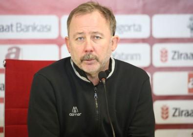 Sergen Yalçın Beşiktaş'ta