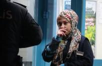 Silah Ve Bıçakla Market Çalışanlarını Gasp Eden Zanlı Tutuklandı