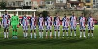 TFF 1. Lig Açıklaması Fatih Karagümrük Açıklaması 3 - Altınordu Açıklaması 3