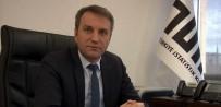 TÜİK Kayseri Bölge Müdürü Esenkar Açıklaması 'Kayseri'de Kayıtlı Motorlu Taşıt Sayısı 379 Bin 734'