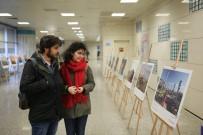 'Türkakım'ın Öyküsü' Metro İstasyonunda