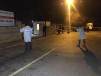 GÖRGÜ TANIĞI - Üsküdar'da Silahlı Kavga Kanlı Bitti