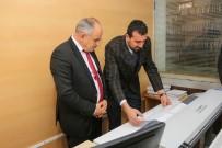 Yahyalı Belediyesi'nde Dijital Arşiv Dönemi