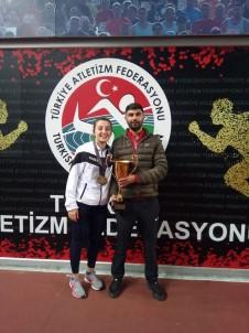 Yaren Türkiye Rekorunun Yeni İsmi