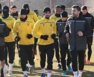 SARı KıRMıZıLıLAR - Yeni Malatyaspor Antalya'da Kampa Girecek