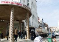 Yerköy'den Elazığ'a Bir Kamyon Dolusu Yardım Malzemesi Gönderildi