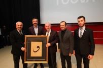 GEBZE BELEDİYESİ - Ahmet Şimşirgil'den Osmanlı Konferansı