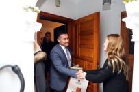 Alanya Yeni Misafirlerini 'Hoşgeldin Komşum' Projesiyle Karşılıyor