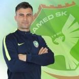 PAZAR GÜNÜ - Amedspor, İbrahim Cezayir'e emanet