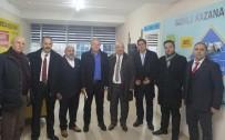 YÜKSEK MAHKEME - Asimder Başkanı Gülbey, 'Ermeniler Abhazya'da Gizli Plan Peşindeler'